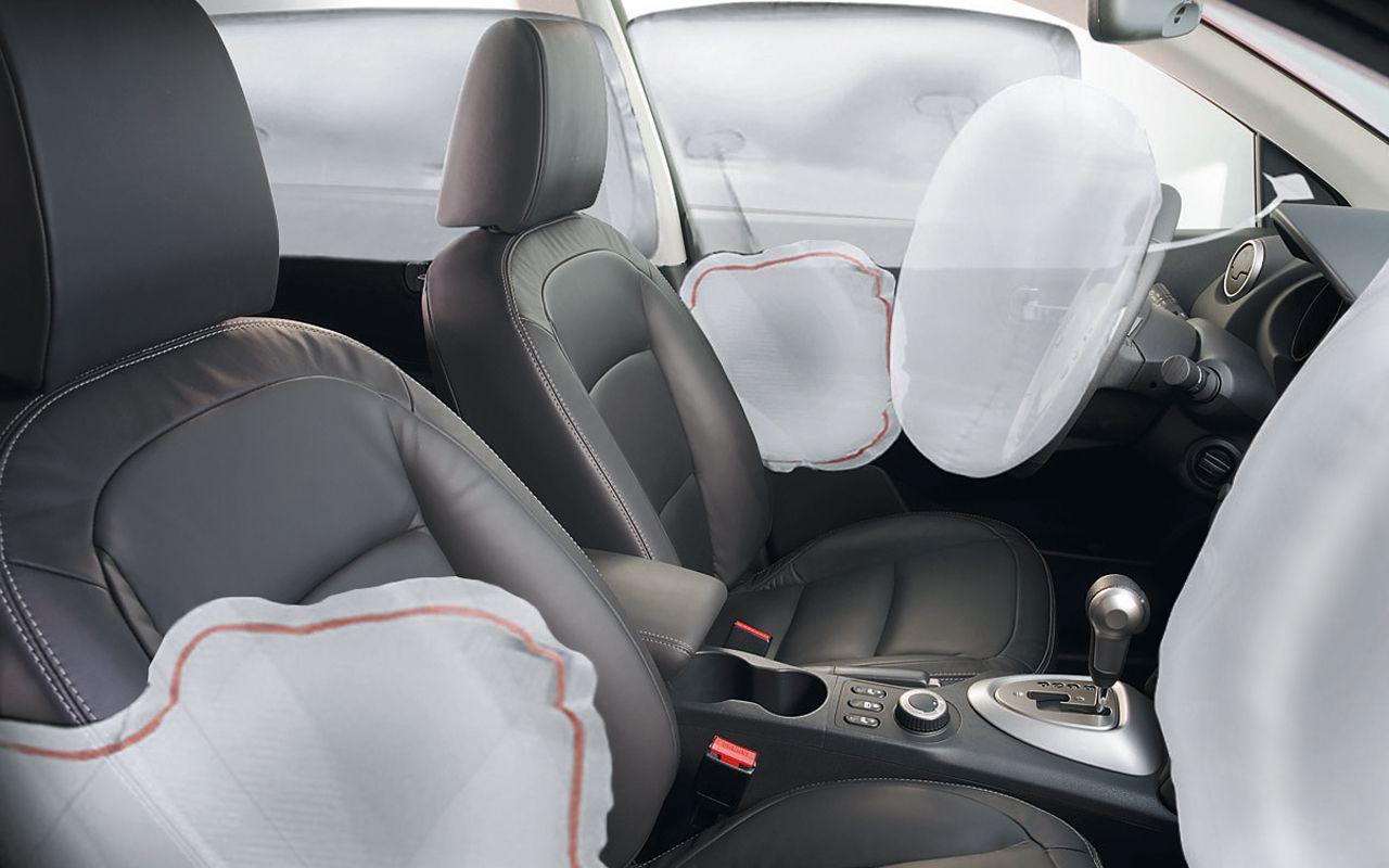 подушки безопасности Airbag фото