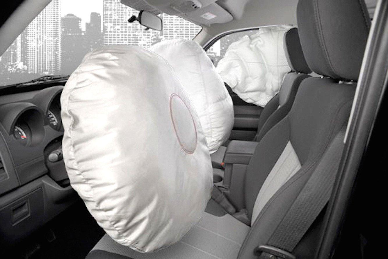 Заміна подушок безпеки Airbag фото