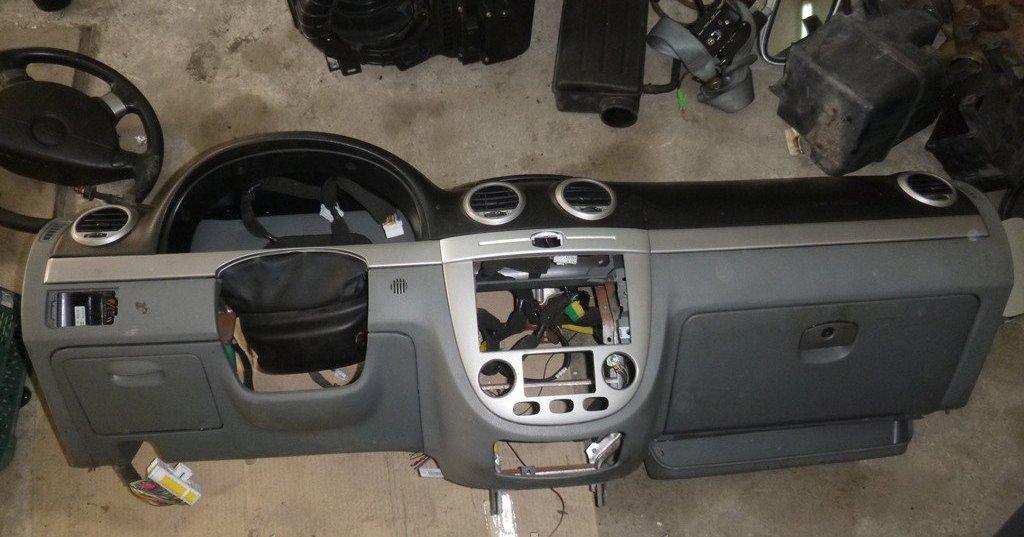 ремонт пластика в авто фото