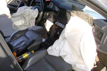 ремонт подушек безопасности харьков