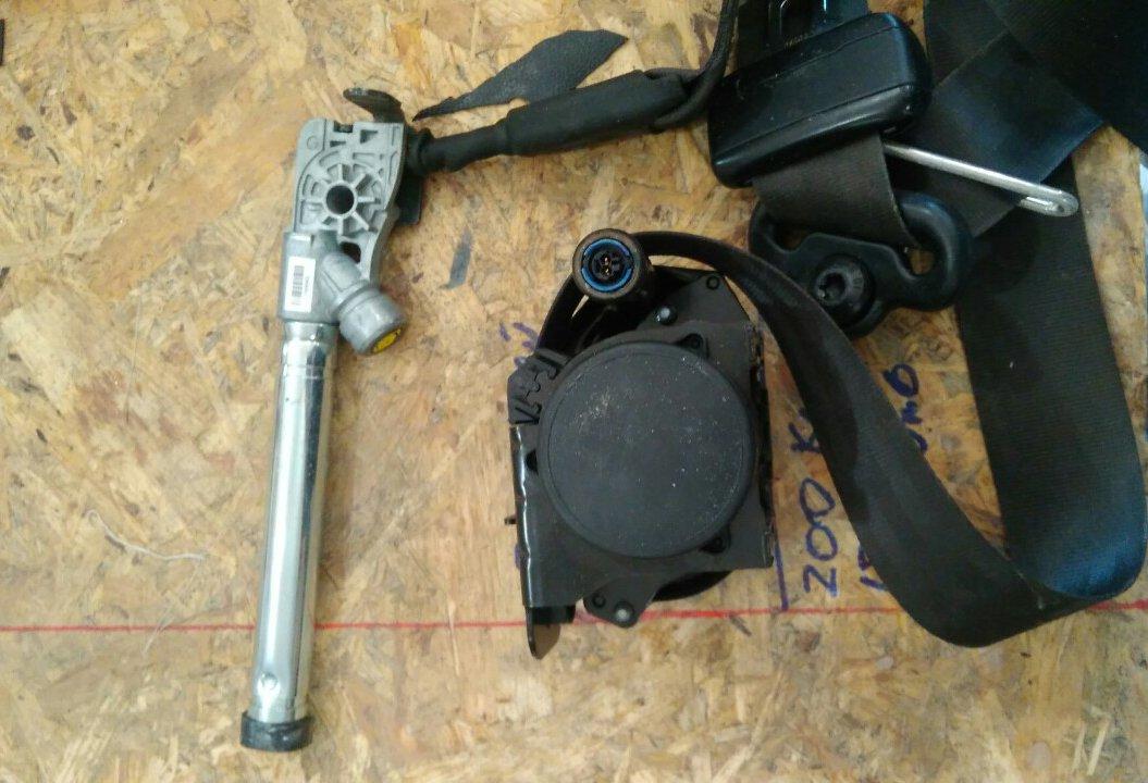 ремонт ремней безопасности киев